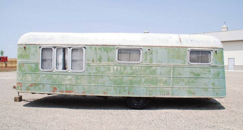 Sale Schult Vintage Trailer Set Flickr