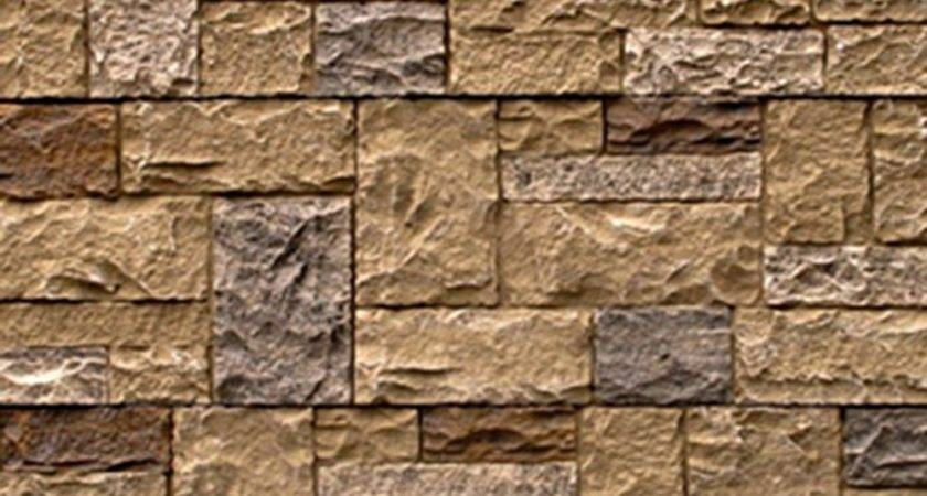 Samples Stoneworks Faux Stone Siding Castle Rock
