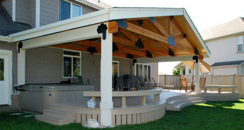 San Antonio Patio Covers Call Today