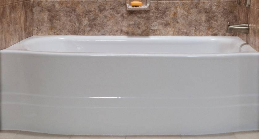 San Antonio Replacement Bathtubs Bath Remodeling