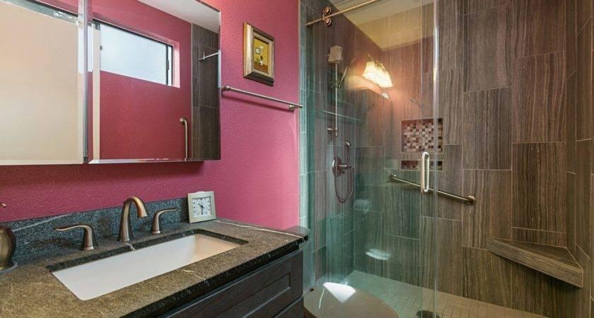 San Diego Bathroom Remodeling Before