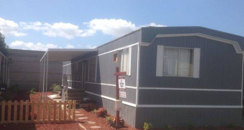 San Jose Mobile Homes Manufactured Sale