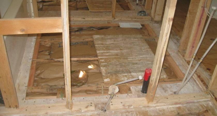 Santa Clarita Sub Floor Repair Installation Flooring