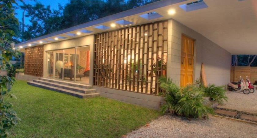 Sarasota Vintage Historic Homes Sale