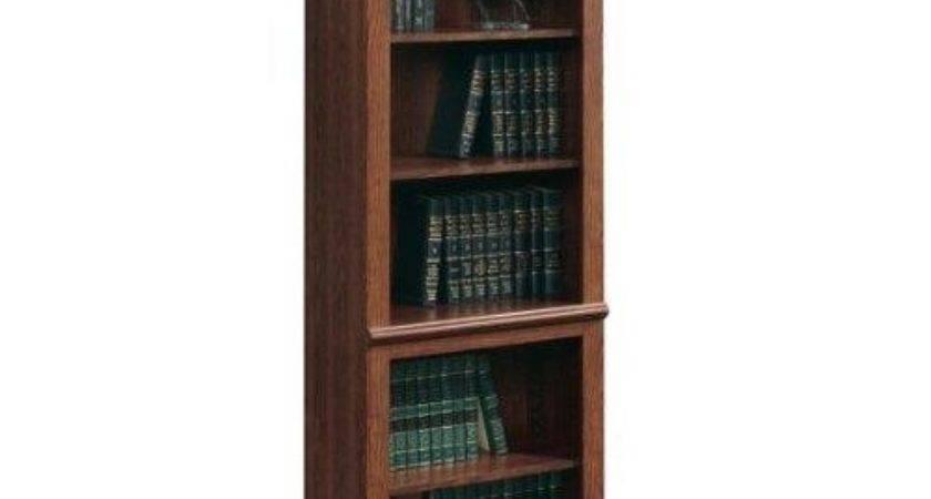 Sauder Furniture Bookcase Slideshow