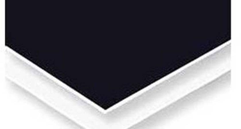 Save Discount Elmers Colored Foamboard Black
