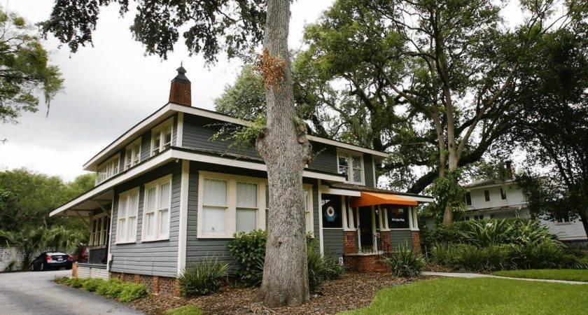 Save Historic Homes Lake Eola Craftsman Blog