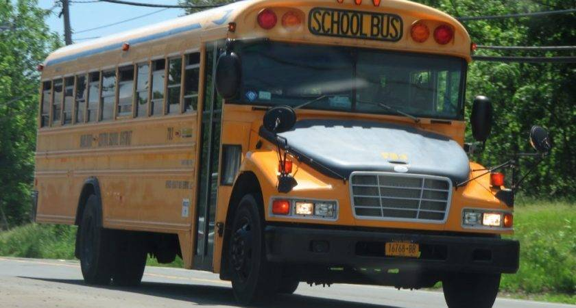 School Bus Accident Safety New Jersey