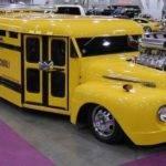 School Bus Best Selling Author Coach Speaker