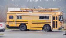 School Bus Conversion Kits Pin Pinterest