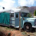 School Bus Conversion Sale Moab Utah