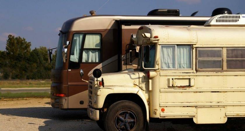 School Bus Conversions Conversion Ideas