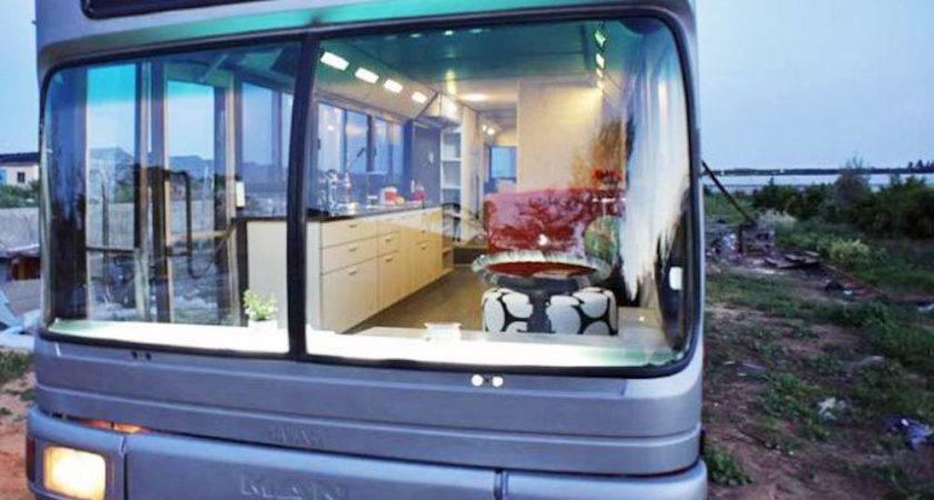 School Bus Renovations Must Believe