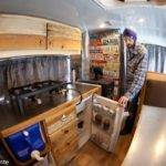 School Bus Tiny House Conversion