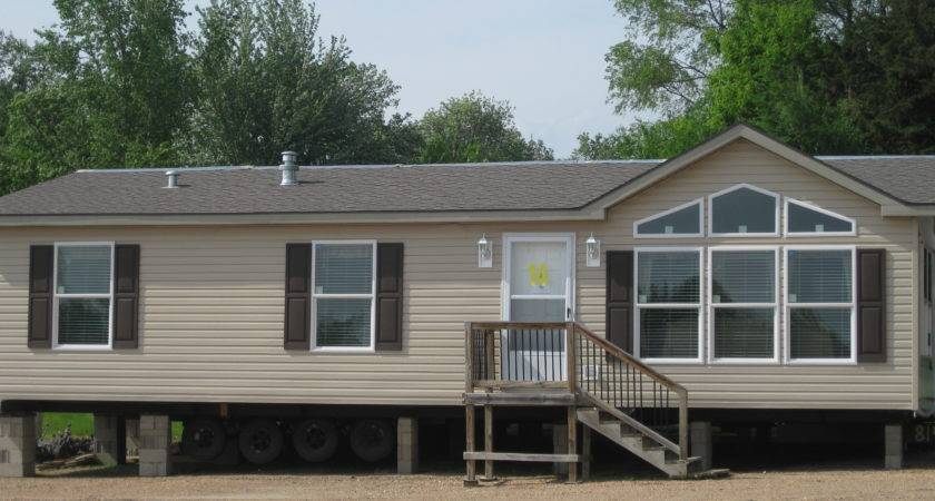 Schult Integrity Modular Manufactured Excelsior Homes