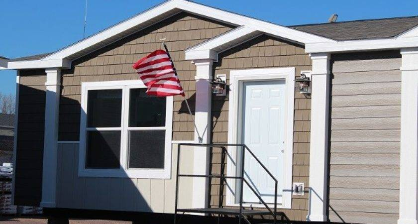 Schult Patriot Manufactured Home Excelsior Homes