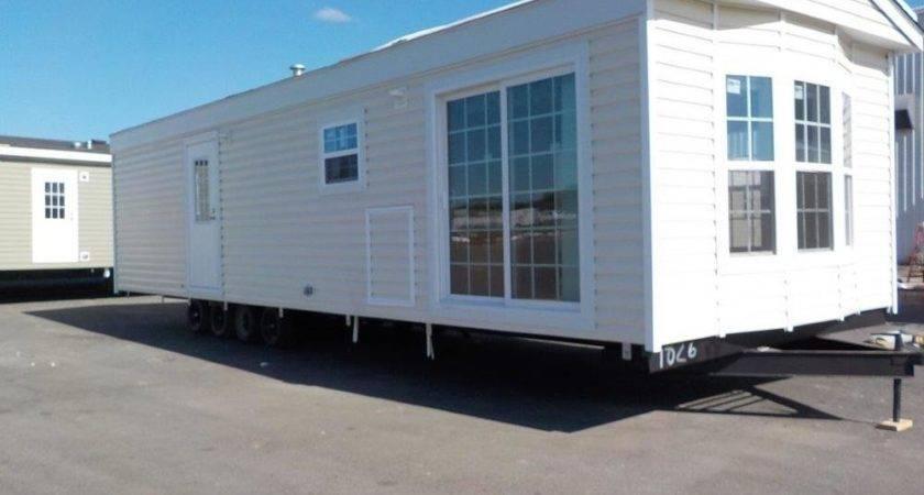 Scotbilt Mobile Home Hud Park Model