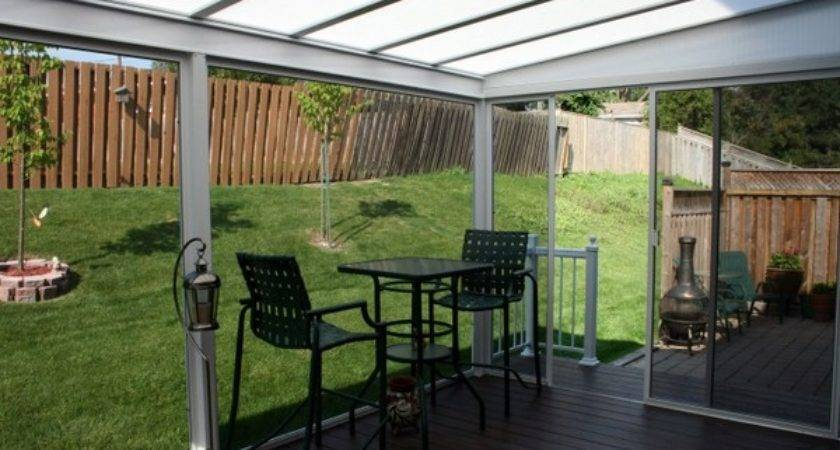 Screen Enclosures Enjoy Comfortable Outdoor Environment