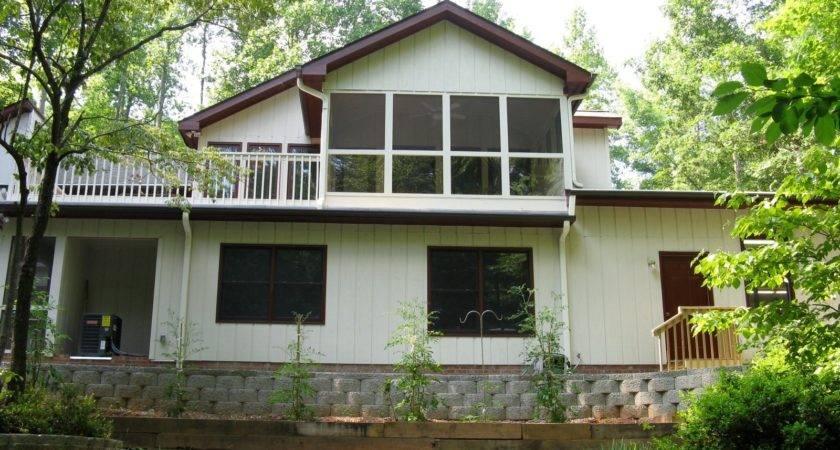 Screen Porch Flat Roof Joy Studio Design