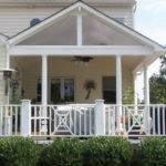 Screen Porch Maryland Custom Outdoor Builder Decks
