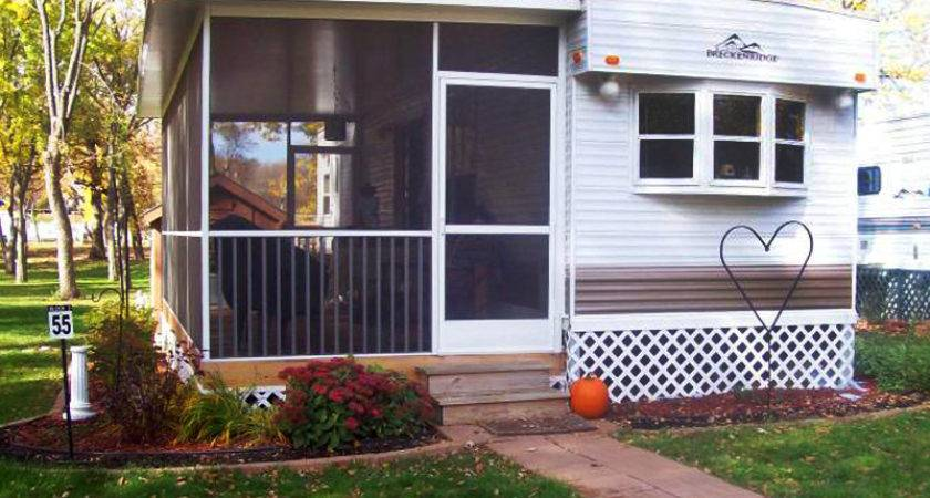 Screen Porch Mobile Home Archives Pro
