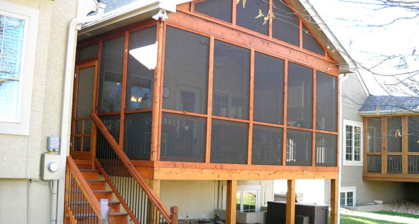 Screen Porches Best Screened Porch Ideas