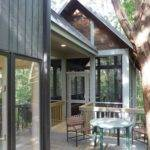 Screened Porch John Teselle Architecture