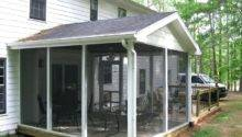 Screened Porch Kits Salmaun