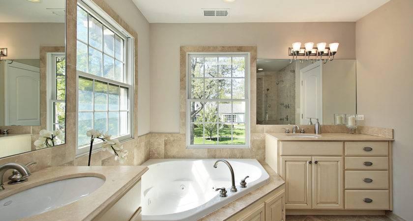 Seal Construction Bathrooms