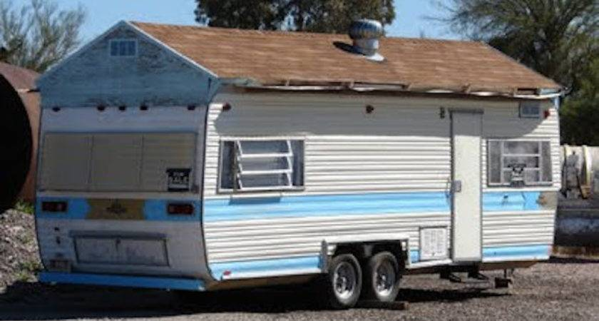 Seal Your Travel Trailer Roof Aurora Roofing