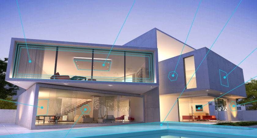 Seamless Product Development Introducing Smart Homes
