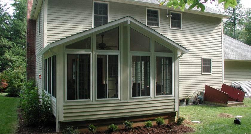 Season Room Addition Kits Home Design Idea