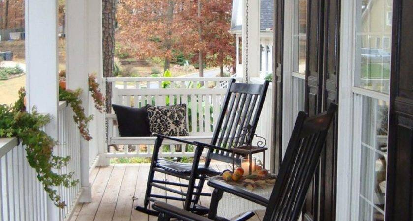 Seating Secrets Your Porch Hgtv