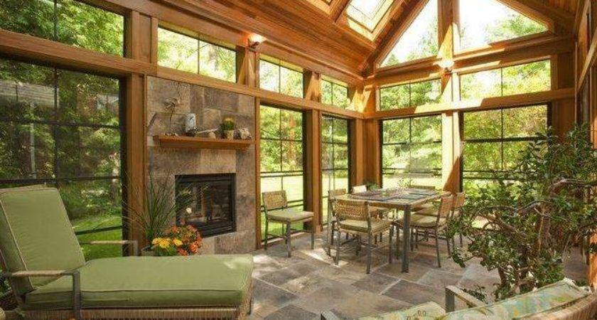 Seattlesun Sunroom Guide Sun Rooms