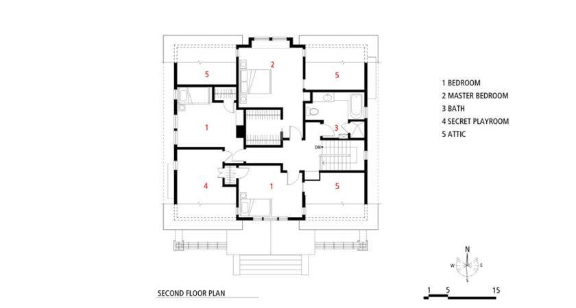 Second Floor Addition Designs Gurus
