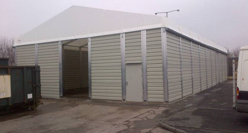 Second Hand Large Warehouse Building Available Sale