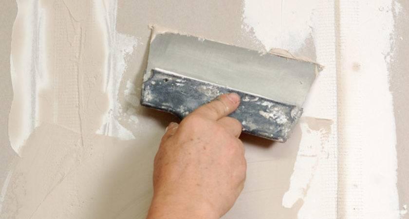 Secrets Successful Diy Drywall Repair Clever Housewife
