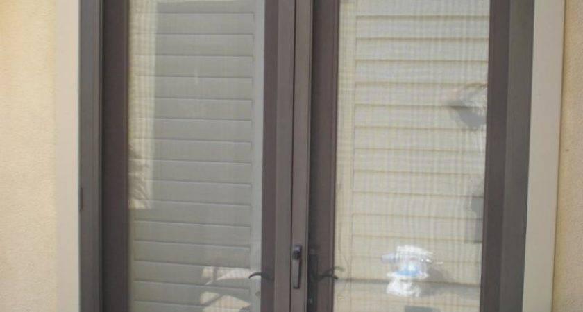 Security Screen Doors Mobile Home