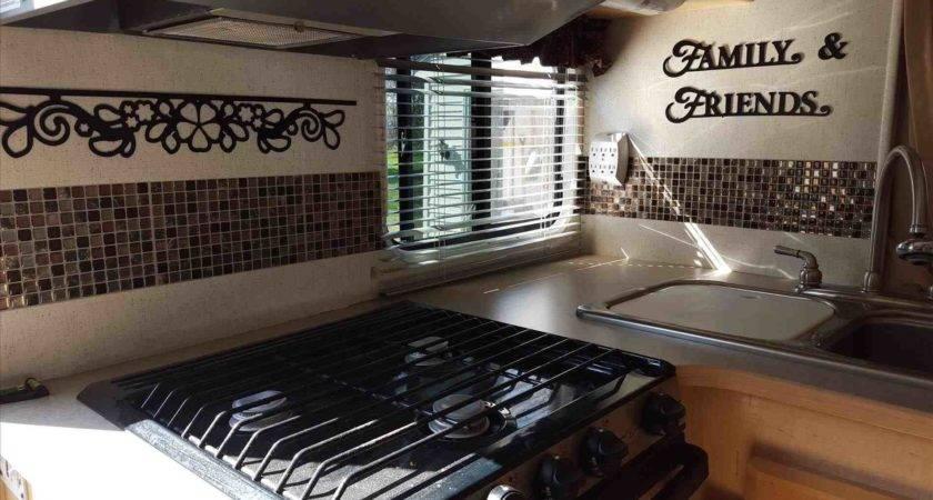 Self Stick Backsplash Tiles Kitchen Best Home