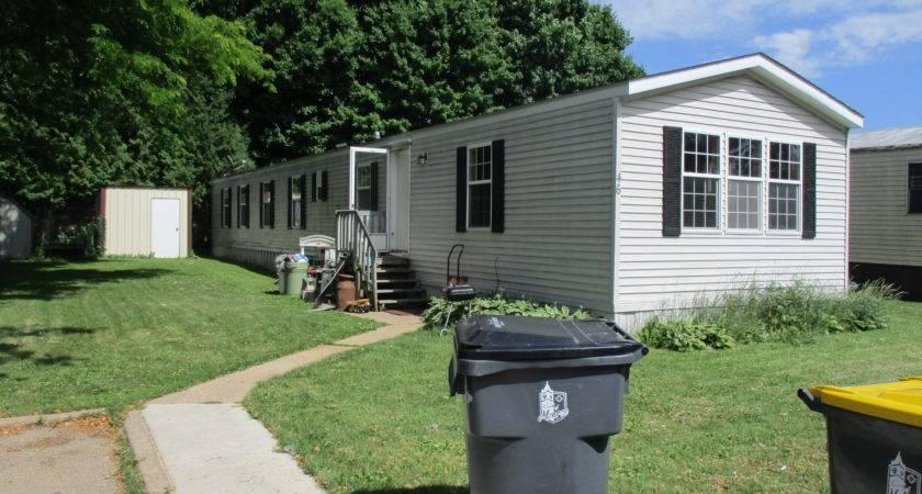 Sell Mobile Home Michigan