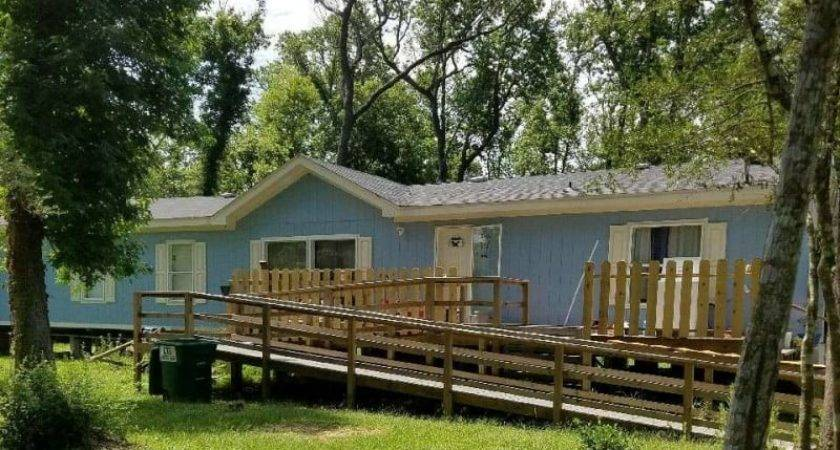 Selling Double Wide Mobile Home