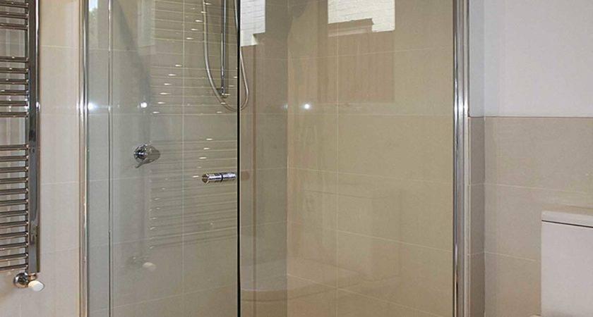 Semi Frameless Shower Screen Geelong Splashbacks Mode