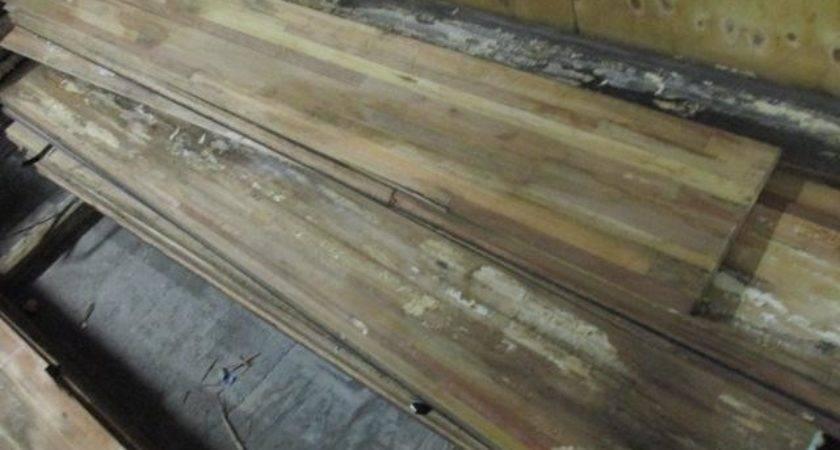 Semi Trailer Flooring Gurus Floor