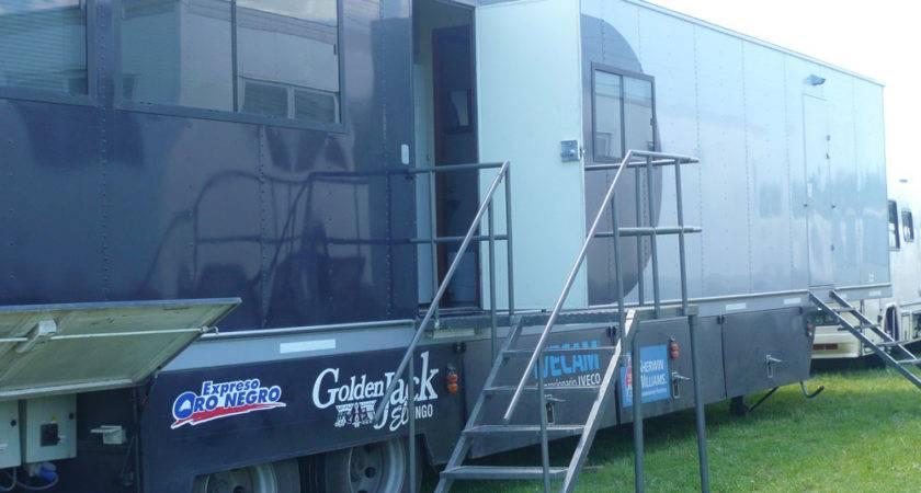 Semi Trailers Motorhomes Modular Containers Vans