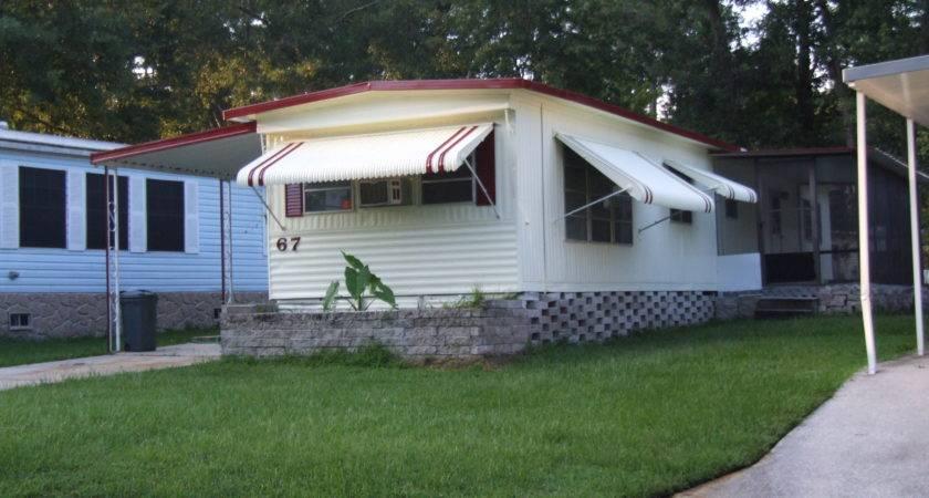 Senior Mobile Home Parks Cavareno Improvment