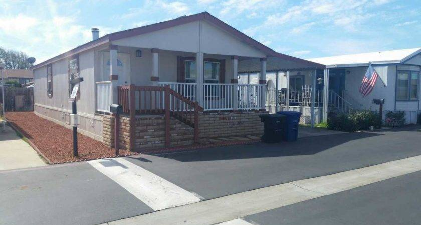 Senior Retirement Living Cavco Manufactured Home