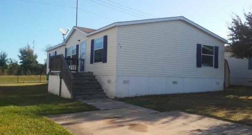 Senior Retirement Living Clayton Mobile Home