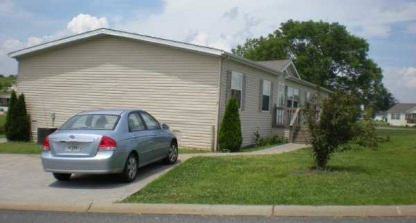 Senior Retirement Living Clayton Norris Mobile Home
