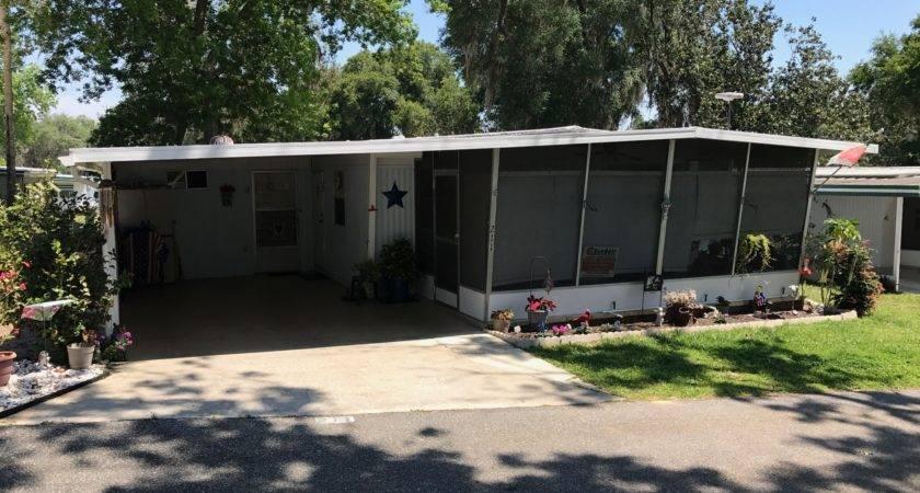 Senior Retirement Living Eldorado Mobile Home