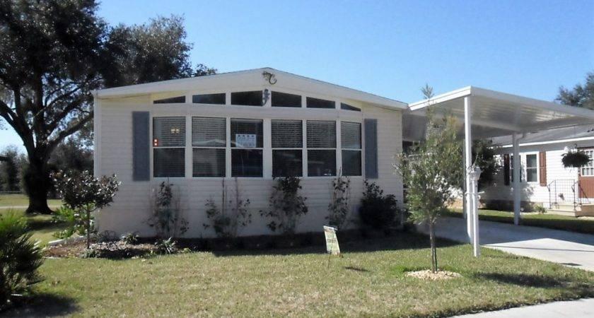 Senior Retirement Living Fuqua Mobile Home Sale